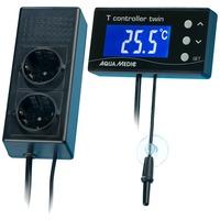 Aqua Medic T Controller Twin vízálló digitális vízhőmérő és szabályzó