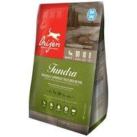 Orijen Freeze Dried Tundra | Fagyasztva szárított eljárással készült szuperprémium kutyaeledel