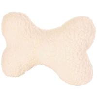Trixie Fur Bone - szőrős csont kutyajáték