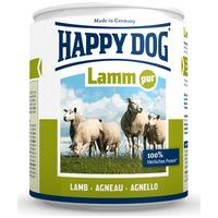 Happy Dog Lamm Pur - Szín bárányhúsos konzerv | Egyetlen fehérjeforrás