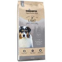 Chicopee CNL Light Lamb & Rice | Diétás táp bárányhúsból és rizsből