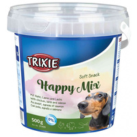 Trixie Soft Snack Happy Mix | Vödrös jutalomfalat kutyáknak