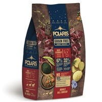 Polaris Adult Beef & Turkey   Magas hústartalmú kutyaeledel