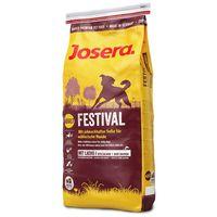 Josera Adult Festival lazacos kutyatáp Németországból