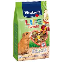Vitakraft Life Power Guinea Pig eledel az egészséges immunrendszerért