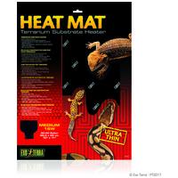 Exo Terra Heat Mat Ultra Thin fűtőlap
