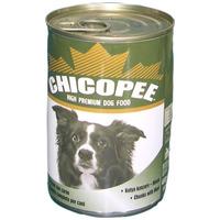 Chicopee húsos kutyakonzerv