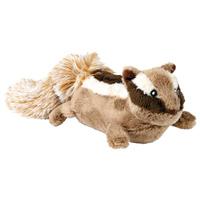Trixie amerikai csíkos mókus kutyáknak csipogó hanggal
