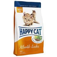 Happy Cat Supreme Fit & Well Adult Atlantik-Lachs | Felnőtt macskatáp észak-atlanti lazacból