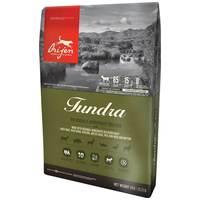 Orijen Tundra szuperprémium kutyatáp