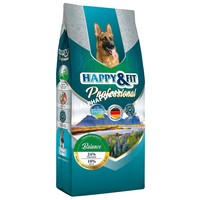Happy&Fit Professional Balance prémium kutyatáp