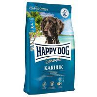 Happy Dog Sensible Karibik mélytengeri halas és krumplis kutyatáp