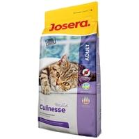 Josera Culinesse csirkehúsos és lazacos száraztáp macskáknak