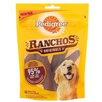 Pedigree Ranchos csirkehúsban gazdag szárított jutifalat kutyáknak