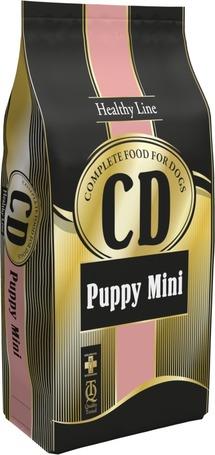 CD Puppy Mini | Kistestű kölyköknek ajánlott kutyatáp