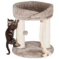 Trixie Marcela macskabútor vastag függőkötéllel és fekvőhellyel