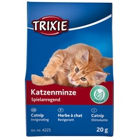 Trixie élénkítő macskagyökér por