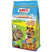 Darwin's Premium Cheese Banquet hörcsög, egér, és kisrágcsáló eledel