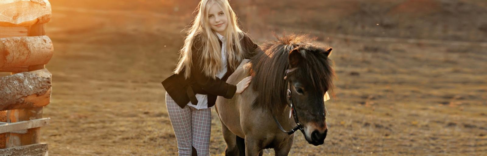 Tickless Horse