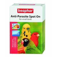 Beaphar Anti-Parasite Spot On kistestű díszmadarak részére