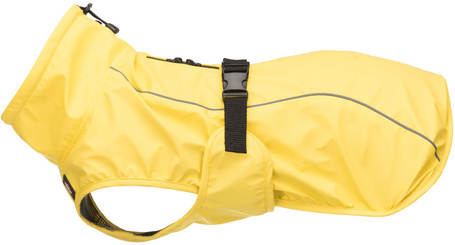 Trixie Vimy sárga esőkabát kutyáknak