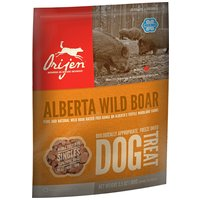 Orijen Freeze Dried Wild Boar jutalomfalat