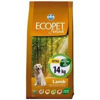 Ecopet Natural Lamb Medium