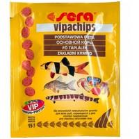 Sera Vipachips díszhaleleség