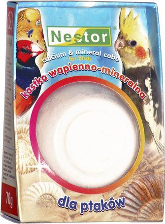 Nestor csőrkoptató madárnak