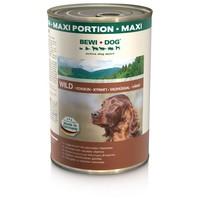 Bewi-Dog szaftos húskonzerv vadhússal kutyáknak