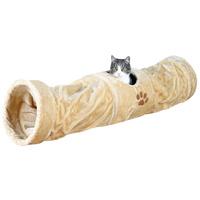 Trixie plüss játszó alagút macskáknak