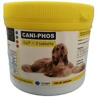 Cani-Phos 2 étrend kiegészítő tabletta