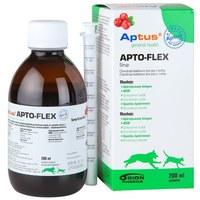 Aptus Apto-Flex ízületvédő szirup kutyáknak és macskáknak