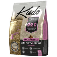 Kudo Puppy & Junior Mini