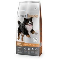Nutrilove Dog Adult Large Fresh Chicken
