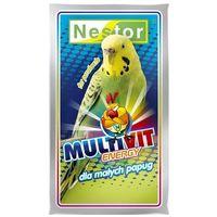 Nestor multivitamin törpepapagájnak