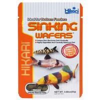 Hikari Tropical Sinking Wafers | Eleség fenéklakó díszhalaknak