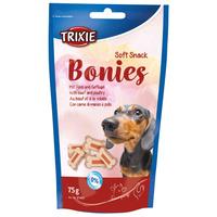 Trixie Bonies marha- és pulykahúsos jutalomfalat