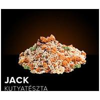 Jack instant kutyatészta keverék marhahússal és zöldségekkel