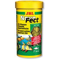 JBL NovoFect tabletta növényevő halaknak