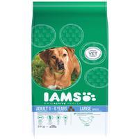 IAMS ProActive Health Dog Adult Large Csirkés