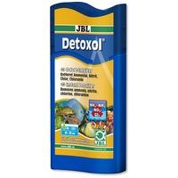 JBL Detoxol ammónium, nitrit, klóramin és klór megkötő vízkezelő szer