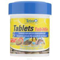 Tetra Tablets TabiMin főeleség fenéklakóknak