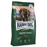 Happy Dog Supreme Sensible Montana lóhúsos kutyaeledel