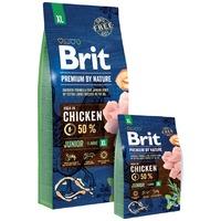 Brit Premium Junior Extra Large Breed | Extra nagytestű, junior kutyák részére