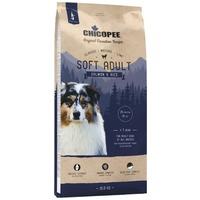 Chicopee CNL Soft Adult Salmon & Rice | Puha tápszemcsés eledel felnőtt kutyáknak lazachússal és rizzsel