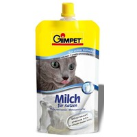 GimCat macskatej kalciummal