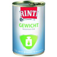 Rinti Canine Gewicht gyógytáp túlsúlyos kutyáknak