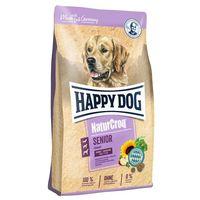 Happy Dog NaturCroq Senior | Eledel idősödő kutyák részére