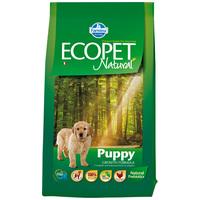 Ecopet Natural Puppy száraztáp kutyakölykök részére